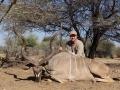 Travis Grey - USA Trophy Hunting Namibia