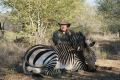 Robert Detelfsen - USA Trophy Hunting Namibia