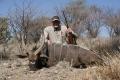 JJC Morris - USA Trophy Hunting Namibia