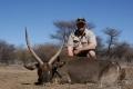 Anthony Allen - Australia Trophy Hunting Namibia
