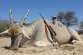 Rusty Collins - USA Trophy Hunting Namibia