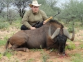 Statty Stattev Jnr. - Bulgaria Trophy Hunting Namibia