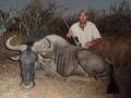 Hans Hummel - USA Trophy Hunting Namibia