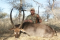 Mike Montgomery - USA Trophy Hunting Namibia