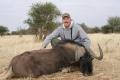 Randy Halligan - USA Trophy Hunting Namibia