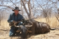 Drew Tarring - Australia Trophy Hunting Namibia