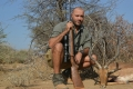 Luis Medina - Canary Islands Trophy Hunting Namibia