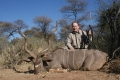 Paul Lautermilch - USA Trophy Hunting Namibia