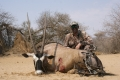 Lenny Maartens - USA Trophy Hunting Namibia