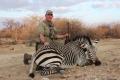 Adam Adkisson - USA - Trophy Hunting Namibia