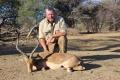 Byrl Adkisson - USA - Trophy Hunting Namibia