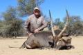 Joe Spellman - USA Trophy Hunting Namibia