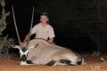 Tyler Volkman - USA Trophy Hunting Namibia