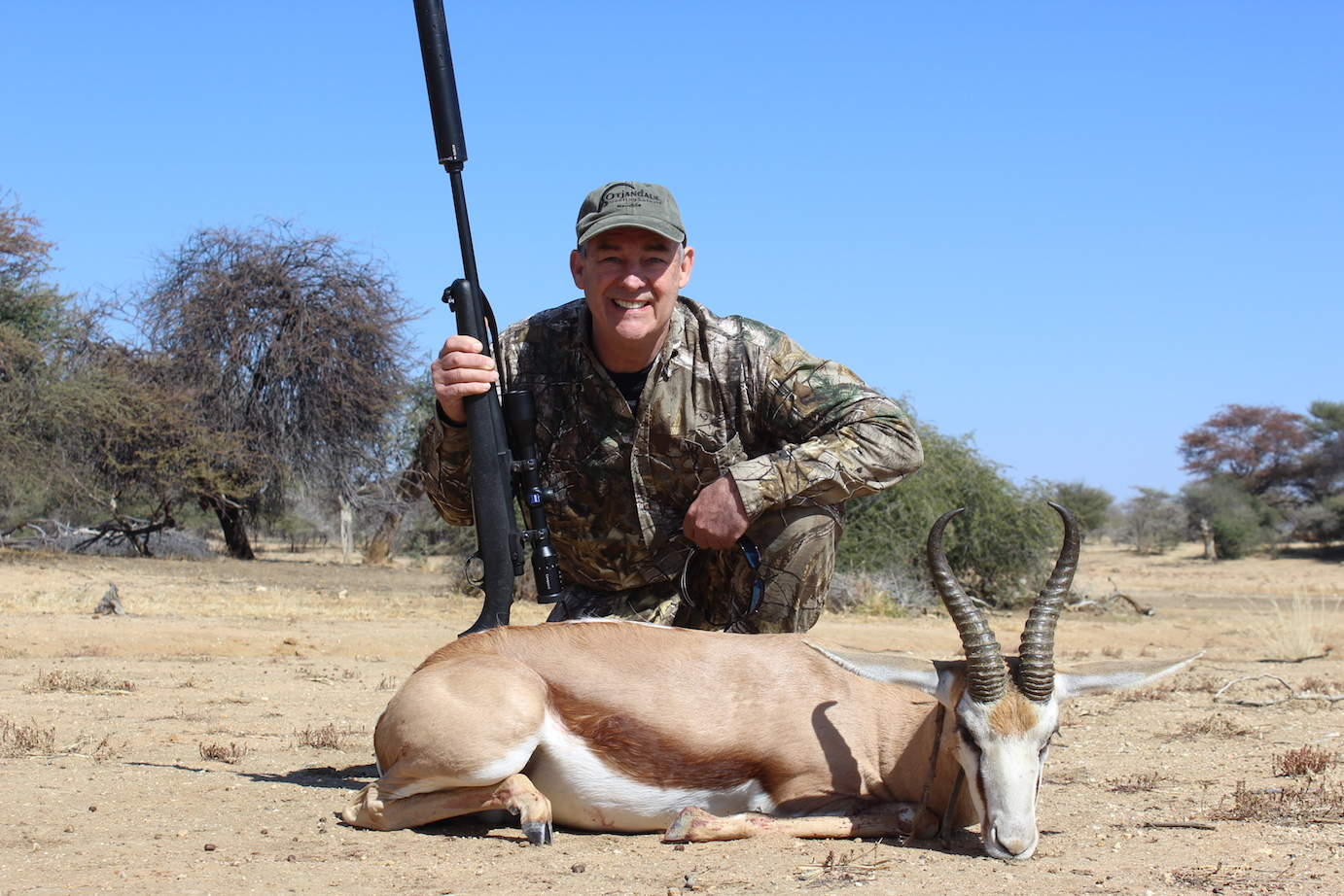 Namibia Hunt Outfitters