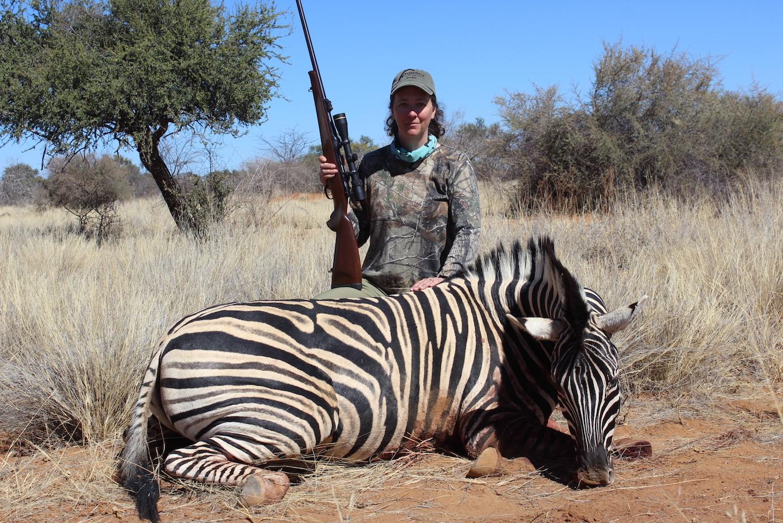 Namibia Plains Game Hunting