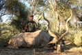 Trophy Hunting Nambia