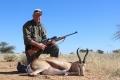 Hunting Safari Namibia