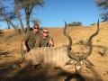 Trophy Hunting Safari Namibia
