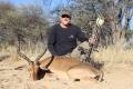 Namibia Hunting Ranches