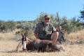 Namibia Trophy Hunt