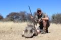 Plains game Namibia