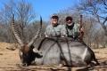 Namibia Trophy Hunts