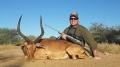 Hunting Safaris namibia