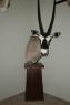 Pedestal Oryx