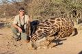 David Garganta - USA Trophy Hunting Namibia