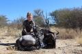 Namibia Hunt