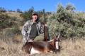 Plains Game Hunting Namibia